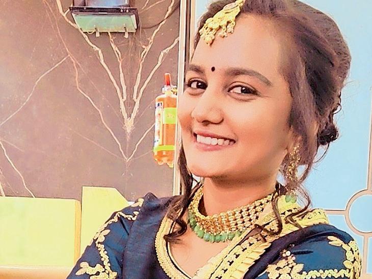 સુરતની 17 વર્ષીય હેત્વી શેઠ ફન, ફોન, ફ્લેટ અને ફિયાટ છોડી 24મીએ દીક્ષા લેશે|સુરત,Surat - Divya Bhaskar