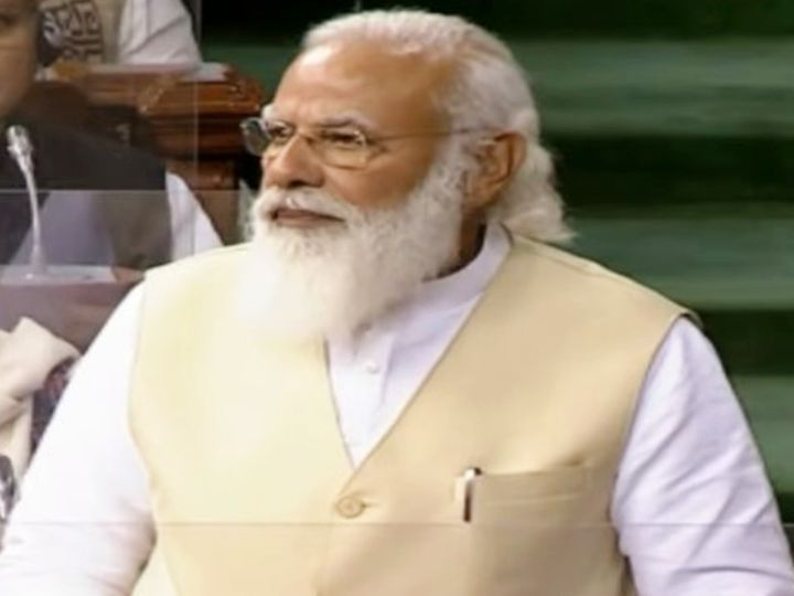 PMએ કહ્યું કે સંસદ અને સરકાર ખેડૂતોનું ઘણું જ સન્માન કરે છે અને ત્રણેય કૃષિ કાયદા કોઈના માટે પણ બાધ્યકારી નથી પરંતુ આ એક વૈકલ્પિક વ્યવસ્થા છે, એવામાં વિરોધનું કોઈ જ કારણ નથી.