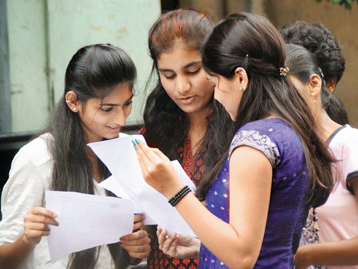 ધોરણ 12 સામાન્ય પ્રવાહની પરીક્ષાના ઓનલાઈન ફોર્મ ભરવાની પ્રક્રિયા શરૂ, એક મહિનામાં ઓનલાઈન ફોર્મ ભરવા ફરજિયાત|અમદાવાદ,Ahmedabad - Divya Bhaskar