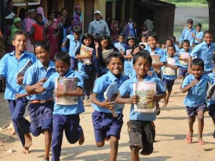 પ્રાથમિક શિક્ષણમાં ધોરણ 1થી 5ના વર્ગો શરુ કરવા વિચારણા - Divya Bhaskar