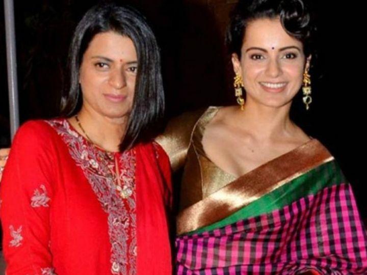 કંગના રનૌતે કોર્ટમાં જણાવ્યું- તેના ટ્વીટથી ન તો કોઈ હિંસા થઇ ન કોઈ ક્રાઇમ થયો|બોલિવૂડ,Bollywood - Divya Bhaskar