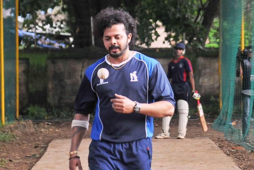 IPL ઓક્શન માટે શોર્ટલિસ્ટ ન થતા શ્રીસંતે શેર કર્યો આ વીડિયો, થોડી જ વારમાં થયો વાયરલ|ક્રિકેટ,Cricket - Divya Bhaskar