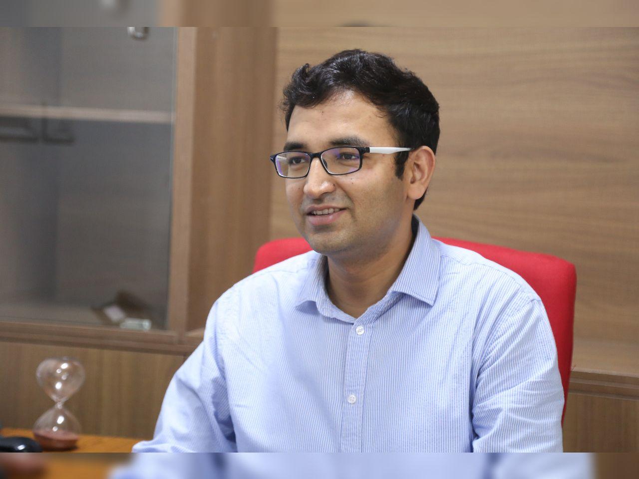 બ્રેસ્ટ કેન્સરના નિદાન માટે ત્રણ વર્ષ સુધી સૌથી ઓછું નુકસાન કરતી અલ્ટ્રાસાઉન્ડ થેરાપી પર રિસર્ચ કરશે|અમદાવાદ,Ahmedabad - Divya Bhaskar