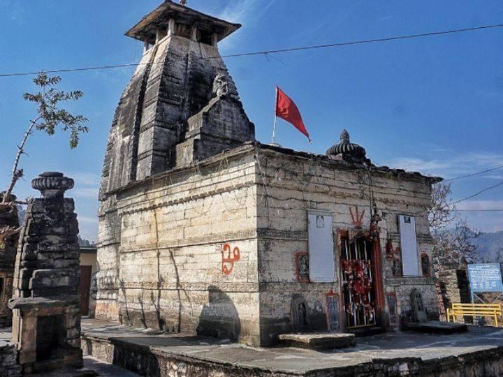 પોસ્ટ ઓફિસનાં માધ્યમથી વિદેશી ભક્તો સુધી પહોંચે છે રાજરાજેશ્વરી મંદિરના હવન અને યજ્ઞની ભસ્મ|ધર્મ દર્શન,Dharm Darshan - Divya Bhaskar