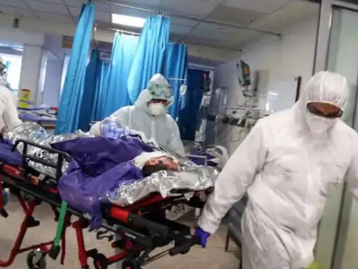 કોરોનાથી મૃત્યુ પામનાર કર્મચારીને 25 લાખની સહાય માટેની સરકારમાં મોકલેલી 35માંથી માત્ર પાંચ ફાઈલો જ મંજુર કરાઈ|અમદાવાદ,Ahmedabad - Divya Bhaskar