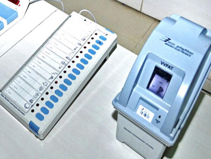 જિલ્લા પંચાયતની ચૂંટણી માટે બેલેટ પેપર છપાયા, હવે EVMની તૈયારી રાજકોટ,Rajkot - Divya Bhaskar