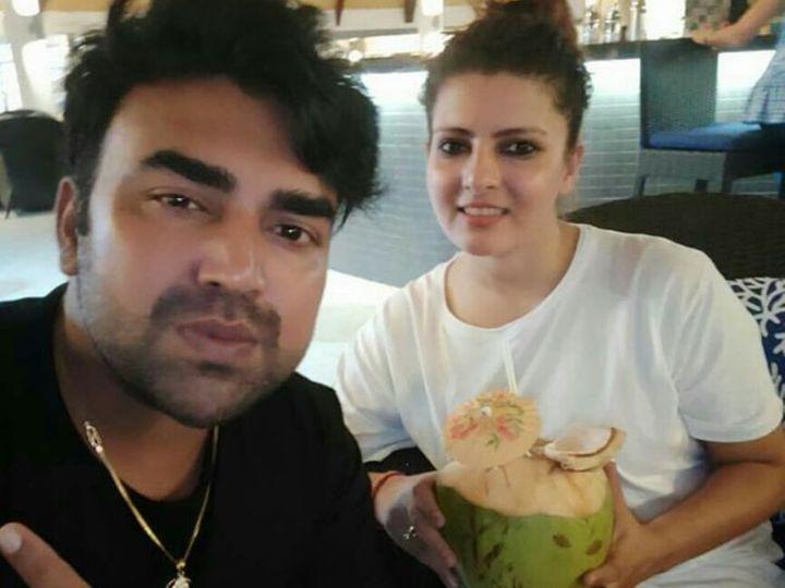 મુંબઈ પોલીસે સંદીપની પત્ની કંચન અને સાસુ પર આત્મહત્યા માટે ઉશ્કેરવાનો કેસ કર્યો, પંજાબમાં અંતિમ સંસ્કાર થશે બોલિવૂડ,Bollywood - Divya Bhaskar
