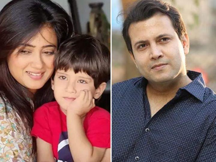 અભિનવ કોહલીની વકીલે કહ્યું, 'શ્વેતા ચાર વર્ષના દીકરાને પિતા સાથે મળવા દેતી નથી, તે ક્યાં છે? એ પણ ખબર નથી'|ટીવી,TV - Divya Bhaskar