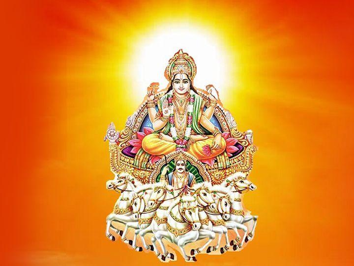 આજે રથ સાતમ; આ દિવસે સૂર્ય પૂજા કરવાથી ઉંમર વધે છે અને દાન કરવાથી અક્ષય ફળ મળે છે|ધર્મ,Dharm - Divya Bhaskar