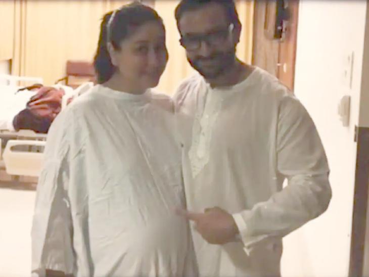 કરીના કપૂરના બીજા બાળકનો જન્મ પણ C સેક્શનથી થયો, નાના રણધીર કપૂરે કહ્યું- માતા અને બાળકની તબિયત એકદમ સારી છે|બોલિવૂડ,Bollywood - Divya Bhaskar