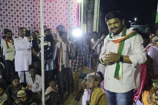 સરકારે મને હેરાન કરવામાં કંઇ બાકી રાખ્યું નથી પણ હું ભાજપ સામે ઝૂકવાનો નથી: હાર્દિક પટેલ સુરેન્દ્રનગર,Surendranagar - Divya Bhaskar