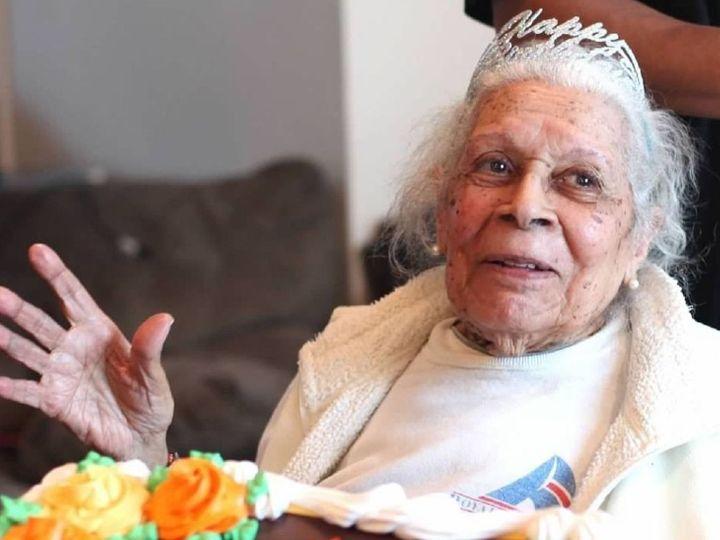 105 વર્ષની લુસિયાએ કોરોનાને હરાવ્યો, કહ્યું; મારી લાંબી ઉંમરનું રહસ્ય કિશમિશ અને જંક ફૂડથી દૂર રહેવાનું છે હેલ્થ,Health - Divya Bhaskar