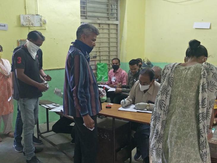 આજે મહેસાણા, ઊંઝા, કડી અને વિસનગર પાલિકાની ચૂંટણીમાં 923 ઉમેદવારોનું ભાવિ નક્કી થશે