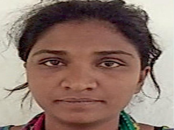 મુંબઈથી 19.80 લાખનું MD ડ્રગ્સ લાવતી યુવતી સ્ટેશનથી ઝડપાઈ|સુરત,Surat - Divya Bhaskar