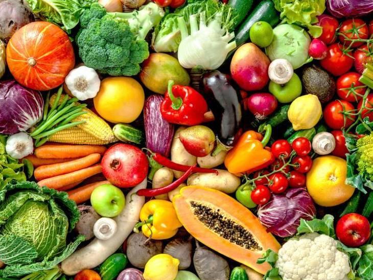 લાંબી ઉંમર ઈચ્છો છો તો અઠવાડિયાંમાં 5 દિવસ 400 ગ્રામ ફળ-શાકભાજી લો- અમેરિકાના વૈજ્ઞાનિકોનો દાવો|હેલ્થ,Health - Divya Bhaskar