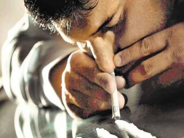 ડ્રગ્સની હેરાફેરી કરનાર 4545 આરોપીઓની હજુ સુધી ધરપકડ થઈ નથી