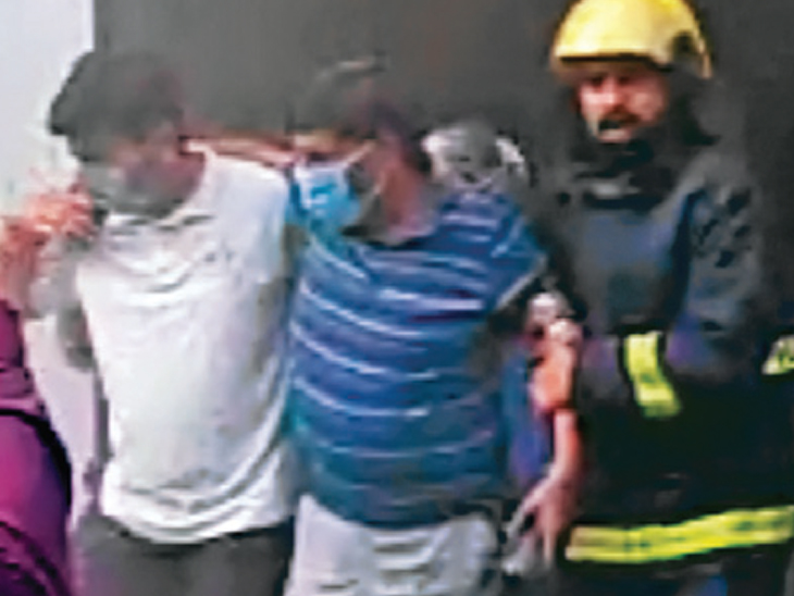 સુરત શહેરના 8 ઝોનમાં 604 હોસ્પિટલો ફાયર સેફ્ટીમાં બેદરકાર|સુરત,Surat - Divya Bhaskar