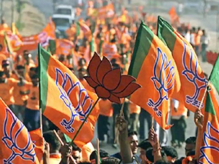 ભાજપ 2022ના લક્ષ્ય તરફ તો કોંગ્રેસ નવા નેતાની શોધ તરફ|અમદાવાદ,Ahmedabad - Divya Bhaskar