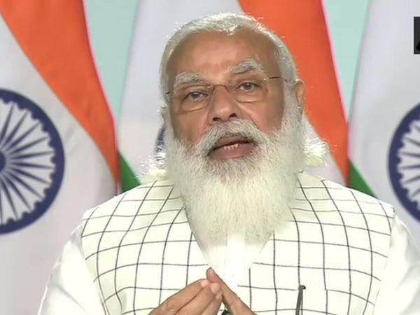 નરેન્દ્ર મોદીએ કહ્યું- ભારતીય ટેલન્ટની માગ સમગ્ર દુનિયામાં; નવી શિક્ષણનીતિથી આત્મનિર્ભર ભારતના લક્ષ્યને મજબૂતાઈ મળશે|ઈન્ડિયા,National - Divya Bhaskar