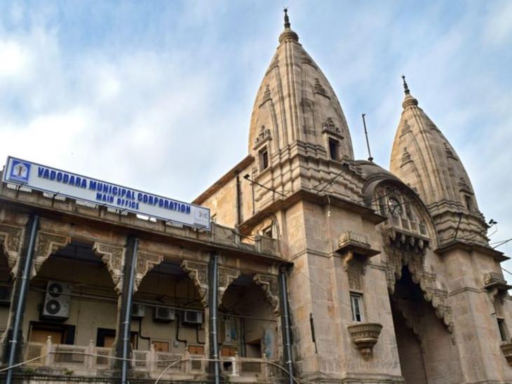 વડોદરા મહાનગરપાલિકાની પ્રથમ સામાન્ય સભા 10 માર્ચે મહાત્મા ગાંધી નગરગૃહમાં યોજાશે, શહેરને નવા મેયર મળશે|વડોદરા,Vadodara - Divya Bhaskar