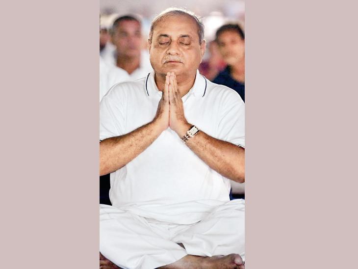 કોરોનાથી ઘરનું બજેટ બગડ્યું, આ બજેટથી બધું સારું થાય... ભગવાનને આ જ પ્રાર્થના છે. - Divya Bhaskar