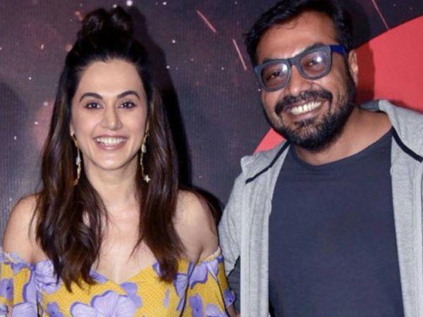 અનુરાગ કશ્યપ સહિતની ફિલ્મ હસ્તીઓની તપાસમાં ઘટસ્ફોટ, 300 કરોડ બેહિસાબી; તાપસી વિરુદ્ધ પાંચ કરોડ રોકડ લીધાના પુરાવા - આઈટી બોલિવૂડ,Bollywood - Divya Bhaskar
