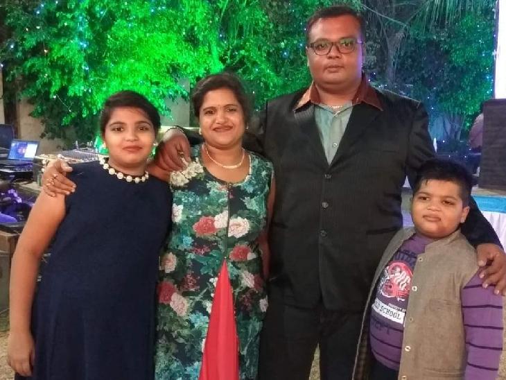 સામુહિક આપઘાત પાછળ પ્રકરણમાં પરિવારજનોના નિવેદન લેવામાં આવ્યા|આણંદ,Anand - Divya Bhaskar