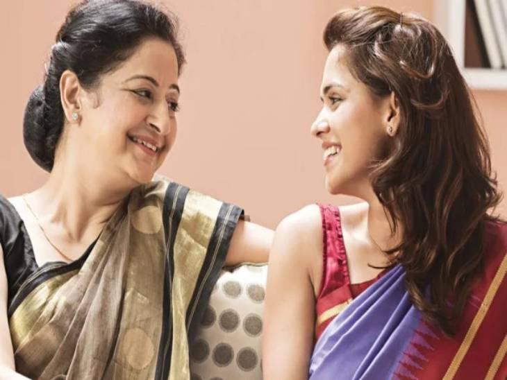 લગ્ન પછી વહુ માટે નવા માહોલમાં ઢળવાની પ્રક્રિયા સરળ કરવી જોઈએ|રિલેશનશિપ,Rishtey - Divya Bhaskar
