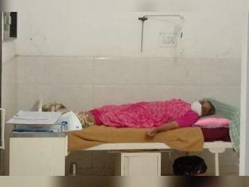 જિલ્લાની બંધ ખાનગી કોવિડ  હોસ્પિટલ ફરી ખોલાઈ - Divya Bhaskar