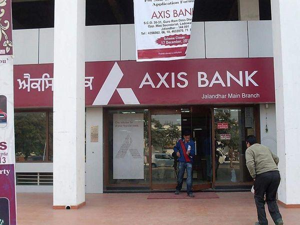 એક્સિસ બેંકે 'વિઅર એન પે' ડિવાઈસ લોન્ચ કર્યું, પેમેન્ટ માટે પિન દાખલ કરવાની જરૂર નહીં પડે યુટિલિટી,Utility - Divya Bhaskar