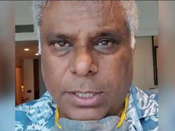 રણબીર-મનોજ પછી આશિષ વિદ્યાર્થી કોવિડ પોઝિટિવ, દિલ્હી હોસ્પિટલમાંથી વીડિયો શેર કરીને પોતે જ જાણકારી આપી બોલિવૂડ,Bollywood - Divya Bhaskar