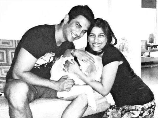 સુશાંત સિંહ રાજપૂતનાં ચાહકોએ સો. મીડિયા પર 'say no to Bollywood' ટ્રેન્ડ શરૂ કર્યો, એક્ટરનીબહેન પ્રિયંકા બોલી, 'મને મારો ભાઈ પાછો જોઈએ છે'|બોલિવૂડ,Bollywood - Divya Bhaskar