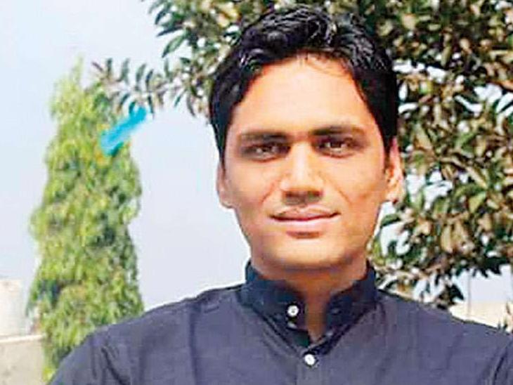 એટ્રોસિટી કેસમાં જિલ્લા SOGએ અલ્પેશ કથીરિયાની ધરપકડ કરી|કામરેજ,Kamrej - Divya Bhaskar