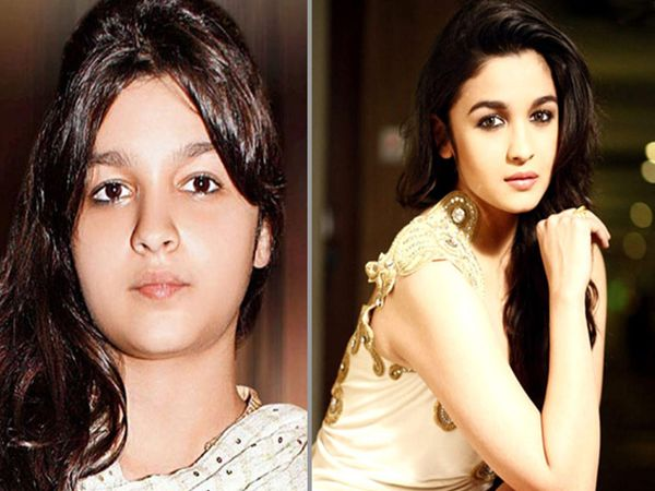 400 છોકરીઓમાંથી આલિયા ભટ્ટને 'સ્ટૂડન્ટ ઓફ ધ યર' માટે પસંદ કરાઈ હતી, કરને કહ્યું હતું- 'વજન ઓછું કર અથવા ફિલ્મમાં કામ કરવાનું ભૂલી જા'|બોલિવૂડ,Bollywood - Divya Bhaskar