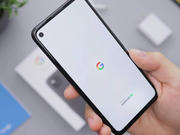 ટૂંક સમયમાં ગૂગલનો 'પિક્સલ 5a' ભારતમાં લોન્ચ થશે, ભારતીય સ્ટાન્ડર્ડ સાઈટ પર ફોન લિસ્ટ થયો|ગેજેટ,Gadgets - Divya Bhaskar