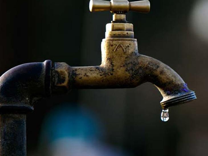 અયોધ્યા ટાઉનશિપમાં પાણીની રામાયણ, મહિલાઓનો મોરચો|વડોદરા,Vadodara - Divya Bhaskar