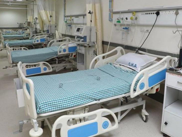 અમદાવાદમાં ખાનગી હોસ્પિટલોમાં કોરોનાની ફ્રી સારવારનાં બેડ બંધ; હવે પૈસા ચૂકવવા પડશે|અમદાવાદ,Ahmedabad - Divya Bhaskar