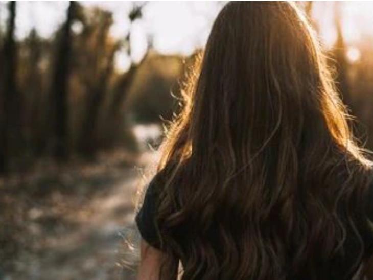 વડોદરામાં પરિણીતાને તેની સાસુ માસિક ધર્મ વખતે પિયર મોકલી દેતી, કેનેડા જવા 6 લાખ ન અપાતા પતિ માનસિક ત્રાસ આપતો|વડોદરા,Vadodara - Divya Bhaskar