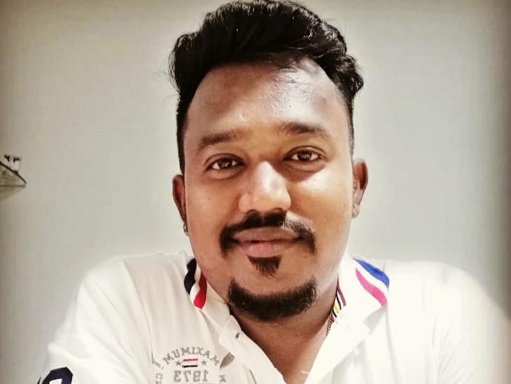 વડોદરાના યુવાને ટ્રાન્સપોર્ટ સેક્ટરમાં સ્ટાર્ટઅપ શરૂ કર્યું, આંતરરાષ્ટ્રીય કેબ કરતા 50 ટકા ઓછા ભાડામાં ગુજરાતભરમાં રાઇડ કરાવે છે|વડોદરા,Vadodara - Divya Bhaskar