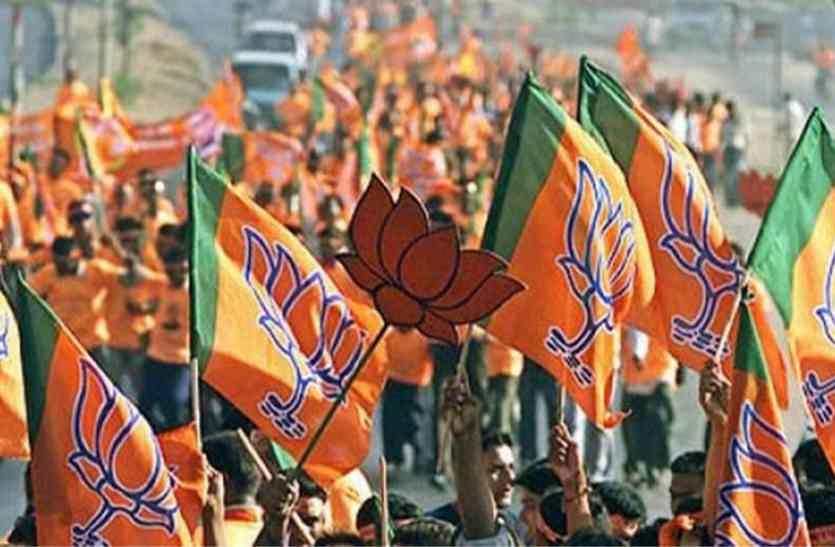 આણંદ જિલ્લાની જિલ્લા અને તાલુકા પંચાયત અને નગરપાલિકામાં વિવિધ સમિતિઓની રચનાને લઈ રાજકારણ ગરમાયુ|આણંદ,Anand - Divya Bhaskar
