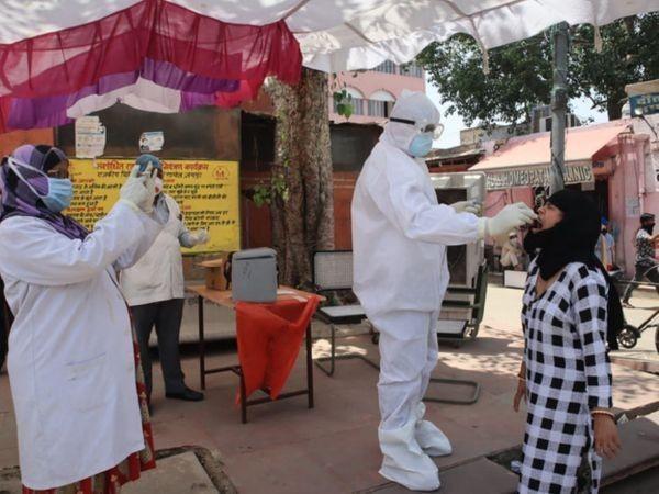 ગુજરાત, મહારાષ્ટ્ર, મધ્યપ્રદેશ બાદ હવે રાજસ્થાનના 8 શહેરોમાં નાઈટ કફર્યૂ, યાત્રિકોનો RTPCRનો રિપોર્ટ નેગેટિવ હોવો જરૂરી ઈન્ડિયા,National - Divya Bhaskar