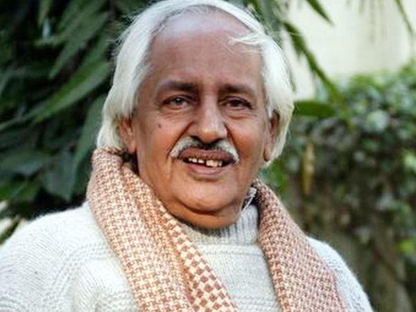 'સિલસિલા', 'કહો ના પ્યાર હૈ' જેવી ફિલ્મના લેખક સાગર સરહદીનું 88 વર્ષની ઉંમરમાં નિધન બોલિવૂડ,Bollywood - Divya Bhaskar