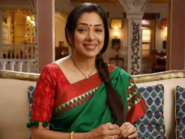 'અનુપમા' ફૅમ રૂપાલી ગાંગુલીએ કહ્યું, 'નોકરોના પરિવારની મદદ કરી, જાનવરો માટે 7-8 કલાક ફિલ્મસિટીમાં પસાર કર્યાં હતાં ટીવી,TV - Divya Bhaskar