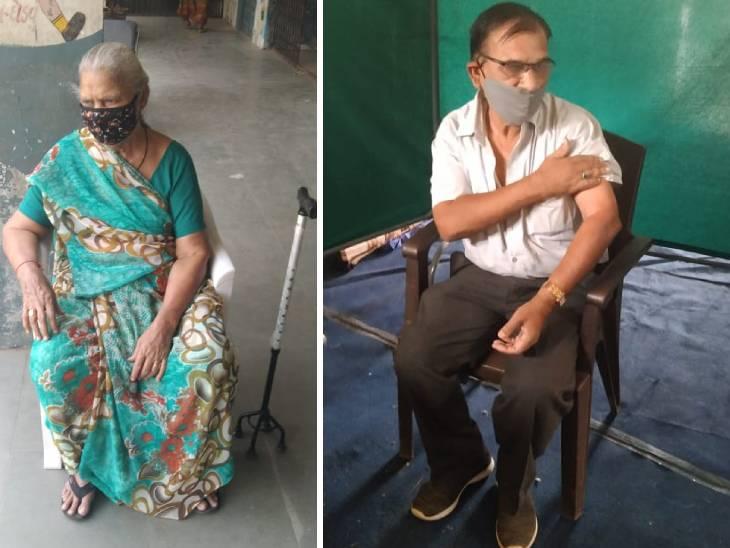 અમદાવાદમાં વેક્સિનેશન માટે 238 કેન્દ્રો ઉભા કર્યાં, જાણો એડ્રેસ સહિત તમારી નજીકનું કેન્દ્ર|અમદાવાદ,Ahmedabad - Divya Bhaskar