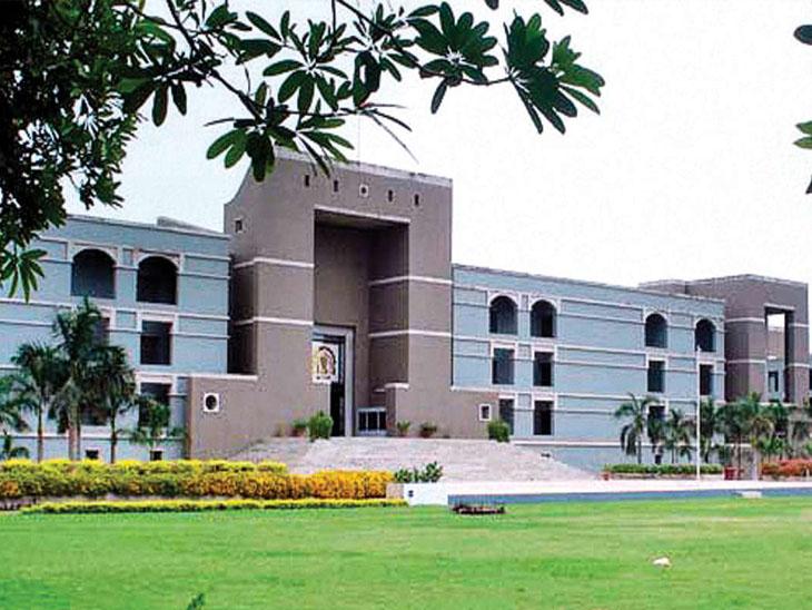 ગુજરાત હાઈકોર્ટેમાં કોલેજની ફી માફી માટેની અરજીની સુનાવણી હાથ ધરાઈ, સરકારને શુક્રવાર સુધીમાં જવાબ રજૂ કરવા આદેશ અમદાવાદ,Ahmedabad - Divya Bhaskar