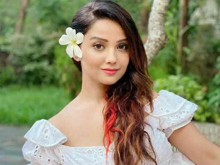 'નાગિન' ફૅમ અદા ખાને કહ્યું, લૉકડાઉનમાં ડર હતો કે બચત પૂરી થઈ ગઈ તો પછી શું? ટીવી,TV - Divya Bhaskar