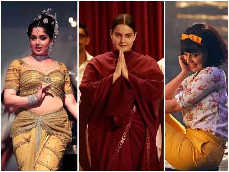 ફિલ્મનું ટ્રેલર જયલલિતાની પોલિટિક્સમાં એન્ટ્રી, વિધાનસભામાં ચીર હરણ અને પછી અમ્મા બનવા સુધીની વાત કહે છે|બોલિવૂડ,Bollywood - Divya Bhaskar