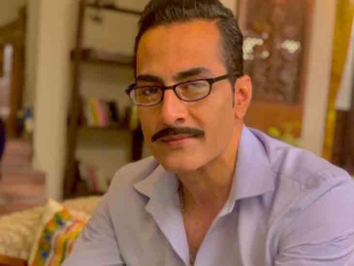 'અનુપમા' ફૅમ સુધાંશુ પાંડેએ કહ્યું, 'અન્ય કલાકારોની જેમ મેં પણ આર્થિક તંગીનો સામનો કર્યો હતો'|બોલિવૂડ,Bollywood - Divya Bhaskar
