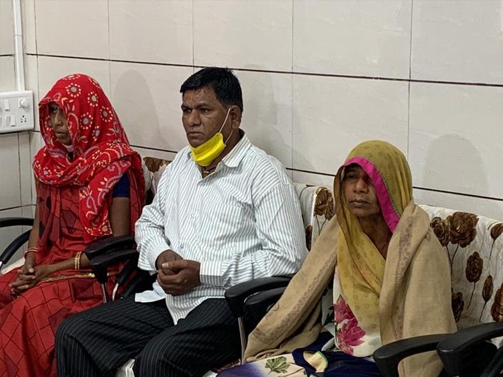 અમદાવાદ સિવિલ હોસ્પિટલમાં એક જ સપ્તાહમાં 3 મૃતકોના અંગોના દાનથી 9 દર્દીને નવજીવન મળ્યું|અમદાવાદ,Ahmedabad - Divya Bhaskar