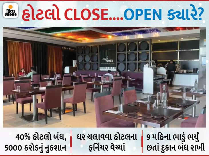 જો આ જ સ્થિતિ રહી તો ઇન્ડસ્ટ્રીઝના લોકો ગુનેગાર બની જશે અને બેરોજગારી તે માટે જવાબદાર હશે: નરેન્દ્ર સોમાણી અમદાવાદ,Ahmedabad - Divya Bhaskar
